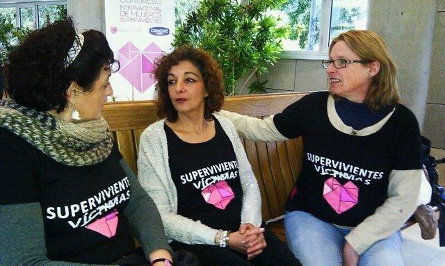 Nace la Red de Fundaciones y Asociaciones de Mujeres Supervivientes