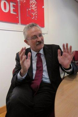 Antonio Trevín