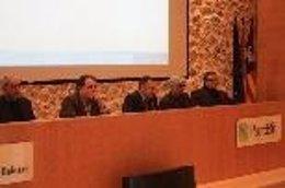 El director general de Innovación y Desarrollo Tecnológico, Antoni Mateos