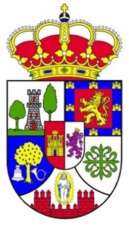 Escudo Diputación