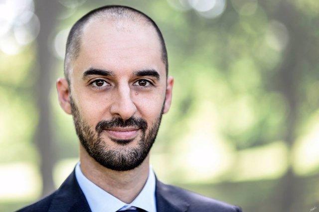 Abraham Nájera, nuevo responsable del Grupo Bancario y Financiero de CMS