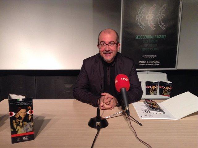 Antonio Gil Aparicio