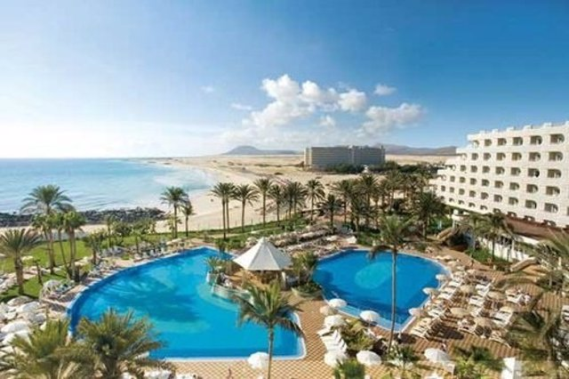 Hotel RIU Fuerteventura