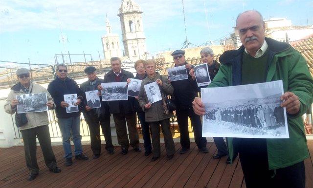 GRMH y familias denunciarán ante el Consulado Argentino en Madrid