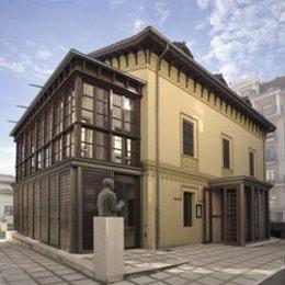 Sede de la Fundación Gerardo Diego