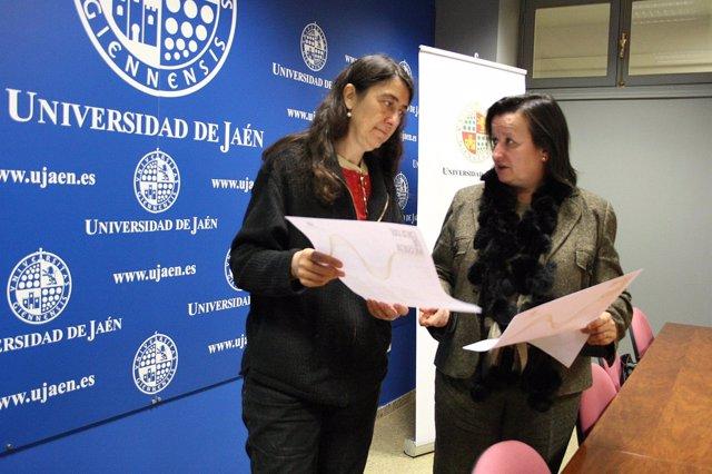 Presentación de los Ciclos de Música de la Universidad de Jaén (UJA)