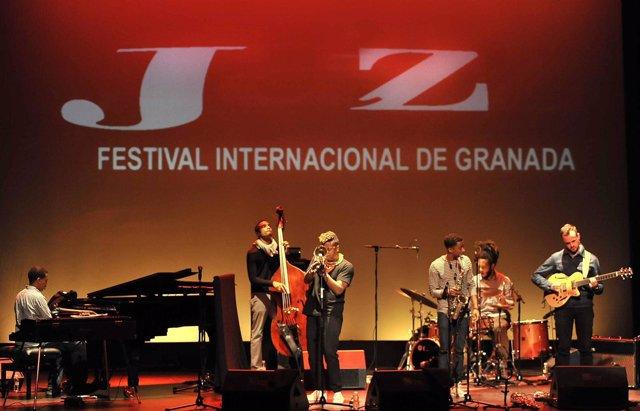 Festival de Jazz de Granada