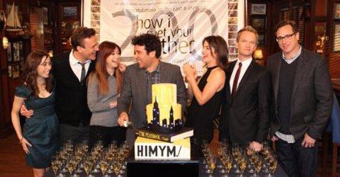 HIMYM episodio 200
