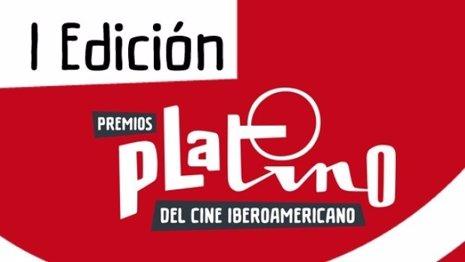 I Edición de los premios Platino
