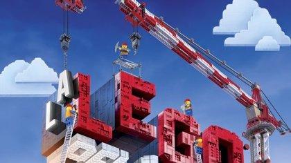 Nuevo tráiler de 'La LEGO película'