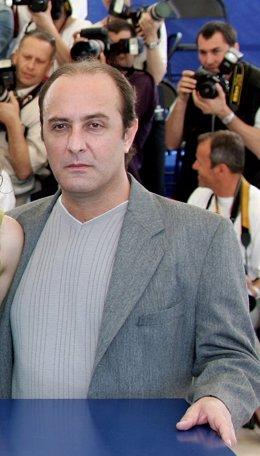 Alejandro Urdapilleta, actor