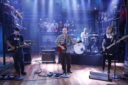 Pixies actuarán en el Primavera Sound
