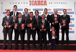 Premios Marca 2012-2013