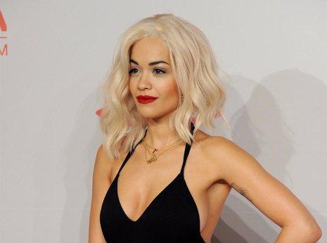 Rita Ora es el nuevo fichaje de 50 Sombras de Grey