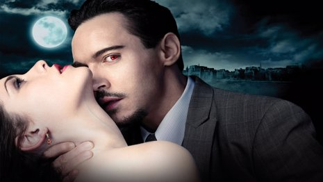 NBC sigue apostando por los monstruos con su nueva serie