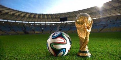 Fútbol/Mundial.- Presentaron en Río de Janeiro el balón oficial de Brasil 2014, 'Brazuca'