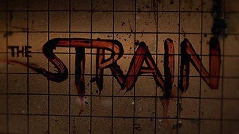 The Strain, La Serie De FX