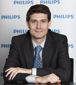 Philips Ibérica ha nombrado a Luis Cuevas Sempere como nuevo director de Diagnós