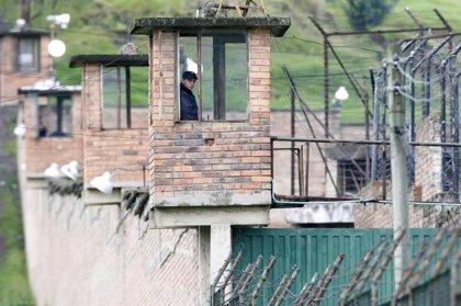 Colombia.- El Gobierno desmiente que el nuevo Código Penitenciario implique excarcelaciones masivas