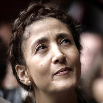 Betancourt acepta ser candidata de Alianza Verde