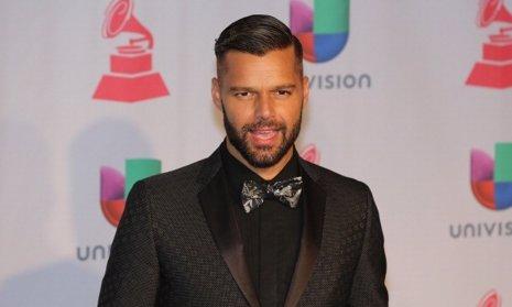Ricky Martin no cantará la canción del Mundial 2014