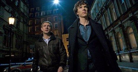 Sherlock tendrá un mini episodio previo a la tercera temporada