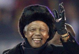 Fallece Nelson Mandela, un político que utilizó el deporte para unir