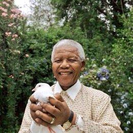 Fallece Nelson Mandela, conocido como el padre de África