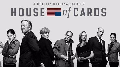 Cartel house of cards