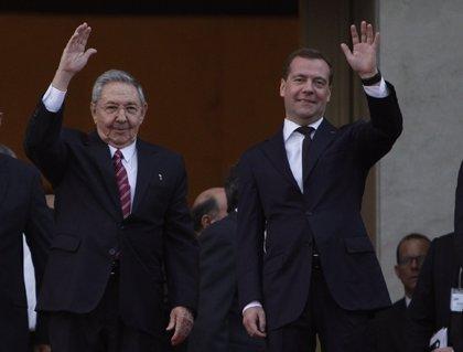 Rusia perdona a Cuba una vieja deuda de la era soviética