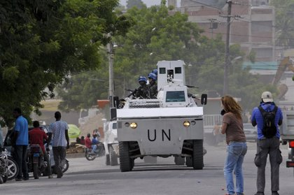 Haití.- Uruguay retirará un tercio de sus tropas de Haití en los próximos cuatro meses