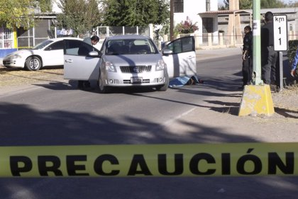 Encuentran ocho cuerpos, algunos de ellos desmembrados, en México