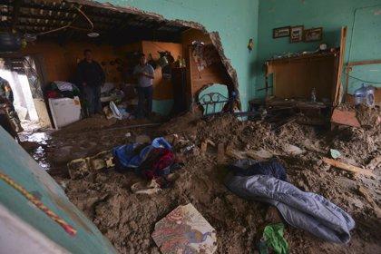 Una fuerte tormenta deja 16 fallecidos en el estado de Bahía