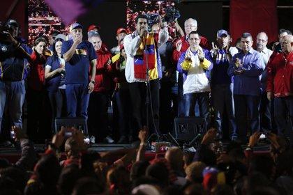 El 'chavismo' obtiene el 80% de las alcaldías y el 54% de los votos