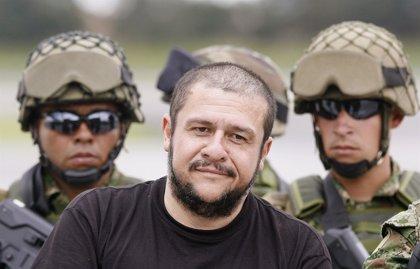 El narco 'Don Diego' responderá ante la Fiscalía por la masacre de Trujillo