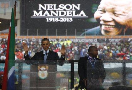 """""""Muchos líderes abrazan el legado de Madiba pero se resisten a hacer reformas"""""""