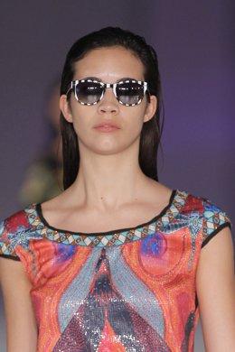 Línea de gafas Custo Barcelona para Opticalia