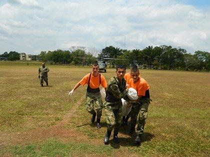 Muere en combate 'Jainover', uno de los miembros más mortíferos de las FARC