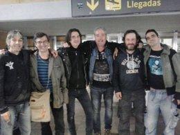 Reincidentes llega a Sevilla