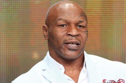 La condena de Tyson por violación le impide entrar en Gran Bretaña