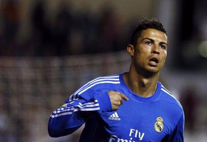 Ronaldo y Francisco, mejor jugador y entrenador del mes de noviembre
