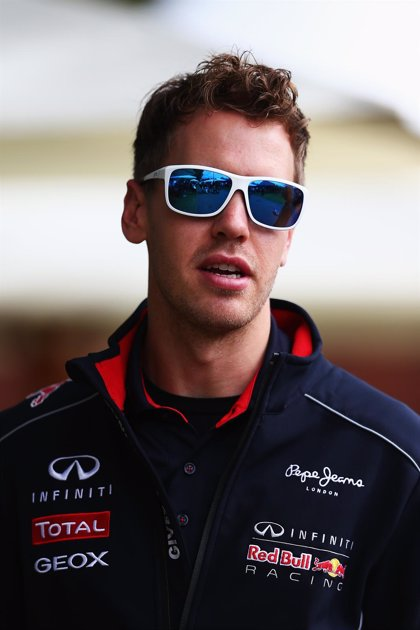 "Vettel se opone a la ""absurda"" iniciativa de puntuar doble en la última carrera"