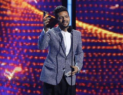 El cantante Draco Rosa otra vez enfrenta la dura batalla contra el cáncer