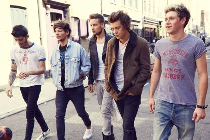 "One Direction: ""No nos planteamos hacer nada por separado"""