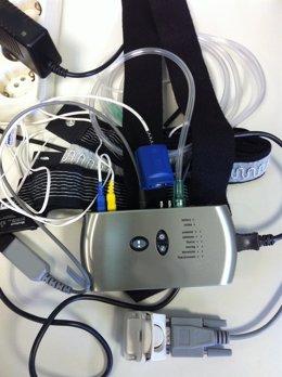 poligrafía respiratoria