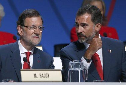 El Príncipe y Rajoy harán campaña para la entrada de España en el Consejo de Seguridad