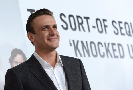 The End of the Tour: Jason Segel será David Foster Wallace
