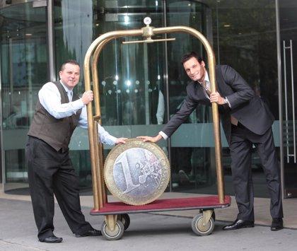 Hilton consigue más de 2.300 millones de dólares con su OPI