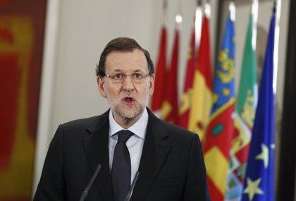 """Rajoy defiende ante embajadores de la ONU que """"España es un socio fiable y serio"""""""