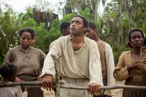 12 Años De Esclavitud De Steve Mcqueen